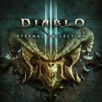 Аренда и прокат Diablo III: Eternal Collection для PS4