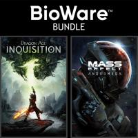 Аренда и прокат Dragon Age: Inquisition + Mass Effect: Andromeda (Все DLC) для PS4