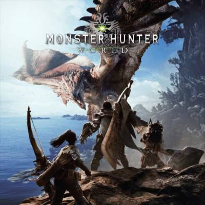 Аренда и прокат Monster Hunter: World для PS4