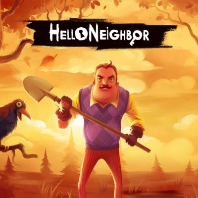 Аренда и прокат Hello Neighbor для PS4