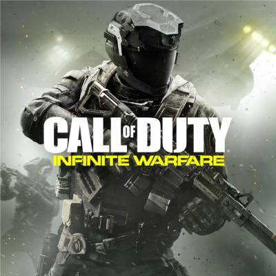 Call of Duty: Infinite Warfare (П3)