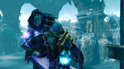Аренда и прокат Darksiders: Fury's Collection War and Death для PS4