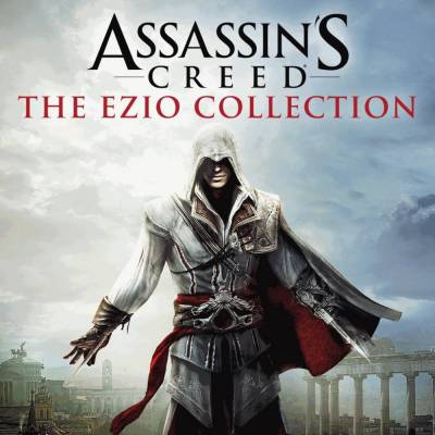 Assassin's Creed The Ezio Collection (П3)
