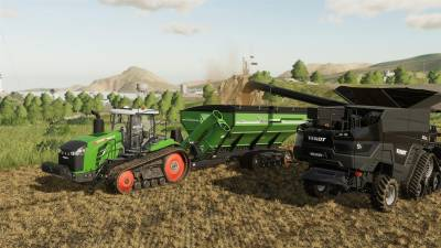 Farming Simulator 19 (П3)
